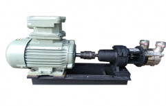 Fluid Transfer Pumps by Marigold Sales & Services