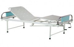 Fowler Position Bed by Surgical Hub