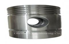 Grasso Piston by Dhruman Engineering Company