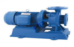 Horizontal Back Pull Out Pump by Mechanical Equipment And Technology