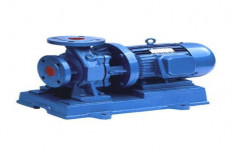 Horizontal Multistage Pumps Type - RKB - RKBV by S Rudraradhya & Co.
