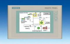 Human Machine Interface by Adaptek Automation Technology