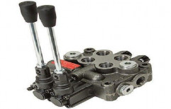 Hydraulic Valves by Comtech Engineers & Consultants (p) Ltd.