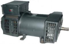 Industrial Alternators by Kalyan Engineering Works