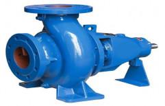 Industrial Pump by EERA Equipments