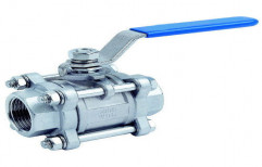 Industrial Valves by Mech India