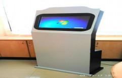 Insurance Kiosk by Adaptek Automation Technology