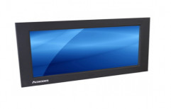 IP-65 Grade Panel Mount Monitor by Adaptek Automation Technology