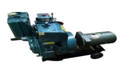 Kirloskar Diesel Generator by Calcutta Pipe Fittings Co