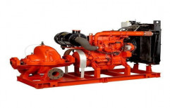 Kirloskar Diesel Pumpset by Venktshwar Markting Services