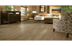 Laminated Wooden Flooring by Touchwood Interior