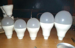 LED Bulb Casing by My Sunlight
