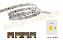 LED Strip Light, 3014, 210 LED by Aviot Smart Automation Private Limited
