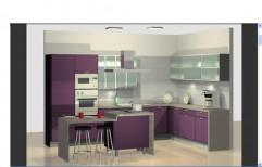 Modular Kitchen by Jet Line Enterprises