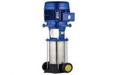 Multistage Vertical Centrifugal Pump by Ravikiran Enterprises