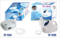 Nebulizer by Oam Surgical Equipments & Accessories