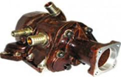 Oil Pump Assembly (Utd-20 Engine) by Amar Metering Pumps