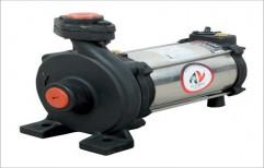 Open Well Pump by Walton Pumps & Motors