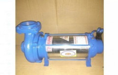 Open Well Submersible Pump by Shree Aarti Process Electric