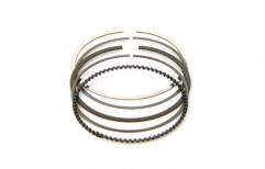 Piston Ring Set Bajaj Torito by AKI Torito Repuestos