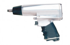 Pneumatic Impact Wrench Air Gun by Tech Fanatics Garage Equipments Private Limited