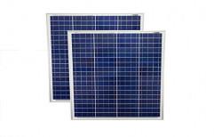 Polycrystalline Solar Panel by JDSMO Enterprises