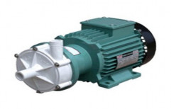 PP Seal Less Magnetic Pump by Industrial Pumps & Instrument Company