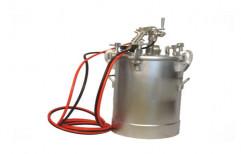 Pressure Feed Tank by Swifgoo Corporation