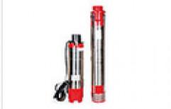Pumps by Mahindra And Mahindra Ltd.