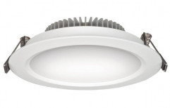 Round LED Down Light 7 Watt by Aviot Smart Automation Private Limited