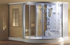 Sauna Shower by Vardhman Chemi - Sol Industries