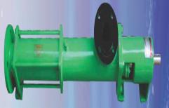 Screw Pump, Max Flow Rate: 200000 Leter