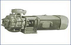 Self Priming Monoset Pump by Axepa Engineers