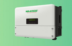 Single Phase Hybrid Inverter by Solar Spell