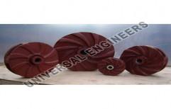 Slurry Pump Impellers by Universal Engineers