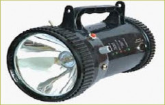 Solar Army Search Light by Zee Solar System Private Limited