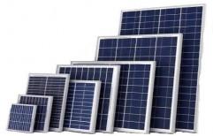 Solar Panels by Capital Battery Company (Unit Of International Overseas)