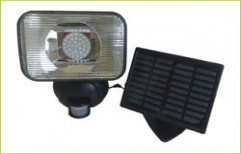 Solar Power Flood Light by Zee Solar System Private Limited