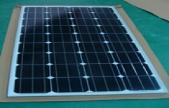 Solar Power Panel by Samarth Enterprise