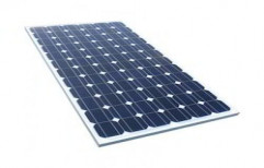 Solar Power Panel by Akansha Solutions