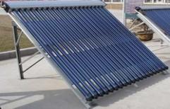 Solar Water Heater by DW Greenewables