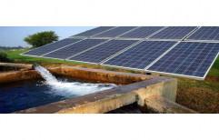 Solar Water Pump by Jaimenee Electricals