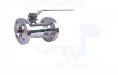 SS Industrial Valves by S M Enggineering Solutions