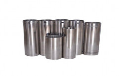 Stainless Steel Pipes For Submersible Pumps by Jai Bharat Industries