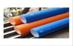 Apollo Submersible Pipe  by Aqua Poly Pipes