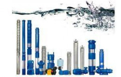 Submersible Pumps by Teraflo Engineering Private Limited
