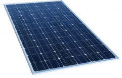 Sukam 250W Solar Panel by Unitech Electronic Systems