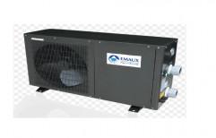 Swimming Pool Heat Pumps by Vardhman Chemi - Sol Industries