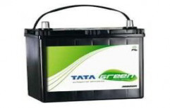Tata Green Car Battery by SVC International