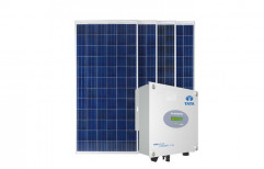 Tata Solar Dynamo G 1000 by J.P.Enterprises